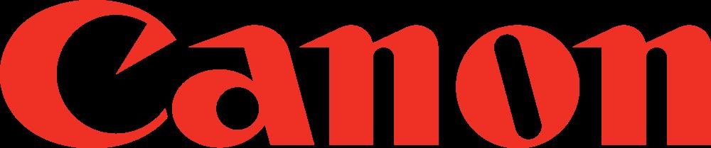 Canon Cameras Logo