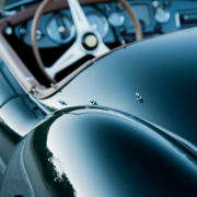 Marketing, Car, Chris Moss, Moss Image, Moab Photographer, Portfolio image for marketing close up of classic car