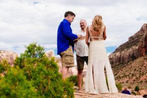 Moss Image, Moab Utah, Chris Moss, Wedding