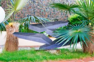 sculpture in cuba, moss image, chris moss